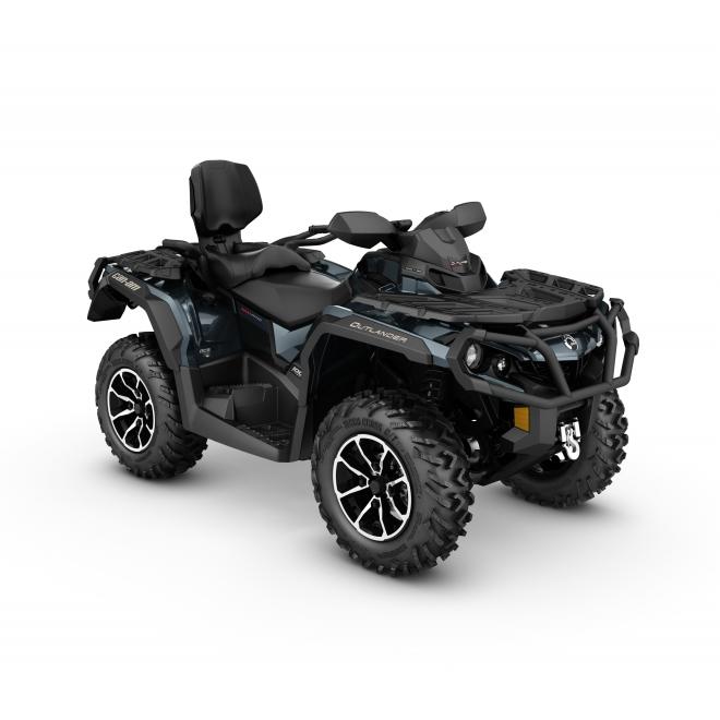 Outlander Max 1000R Limited MY17