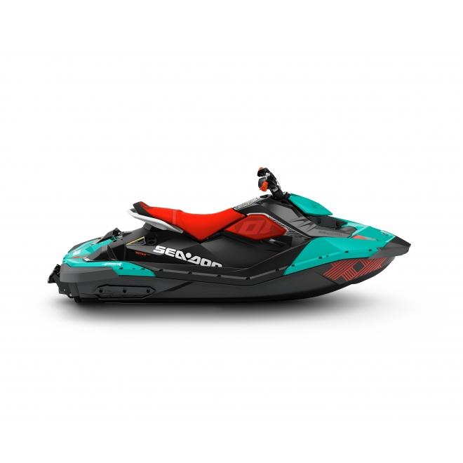 Sea-Doo Spark Trixx 900 HO ACE, 2 locuri, iBR