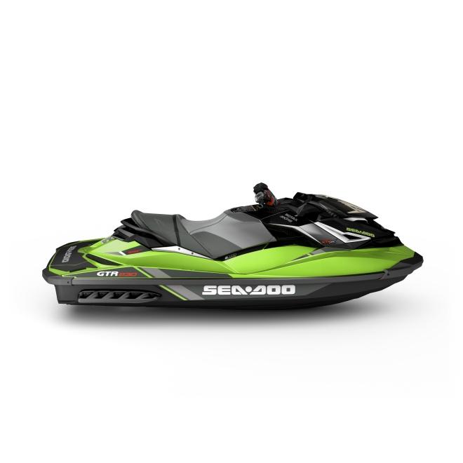 Sea-Doo GTR-X 230, 2 locuri, iBR