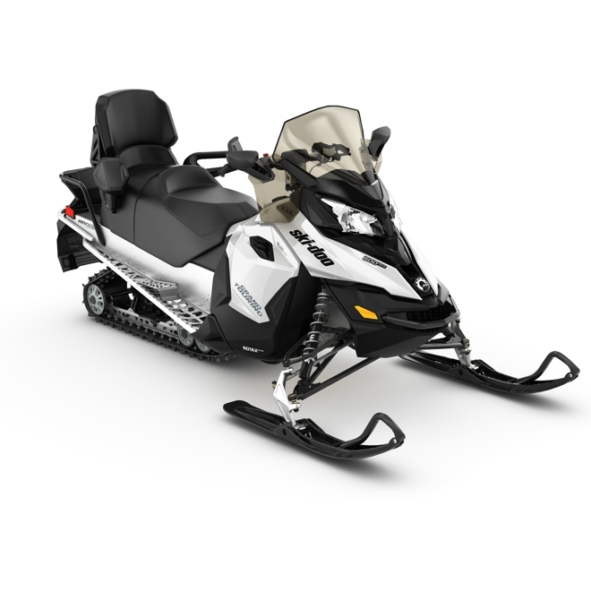 Grand Touring Sport 600 ACE XS White