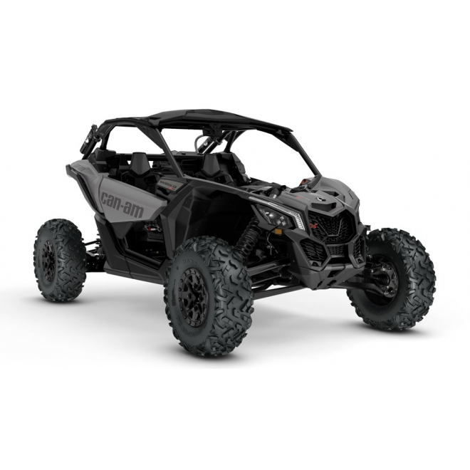 Maverick X3 XRS Turbo R MY18