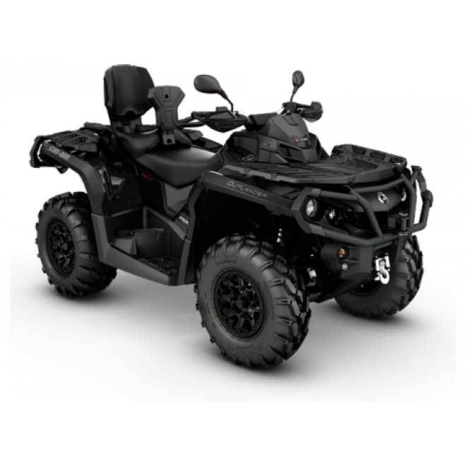 Outlander MAX XT-P 1000R MY18