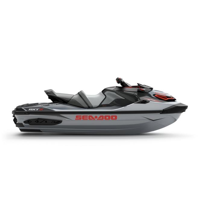 Sea-Doo RXT-X 300, 3 locuri, iBR