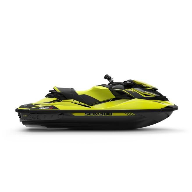 Sea-Doo RXP-X 300, 2 locuri, iBR