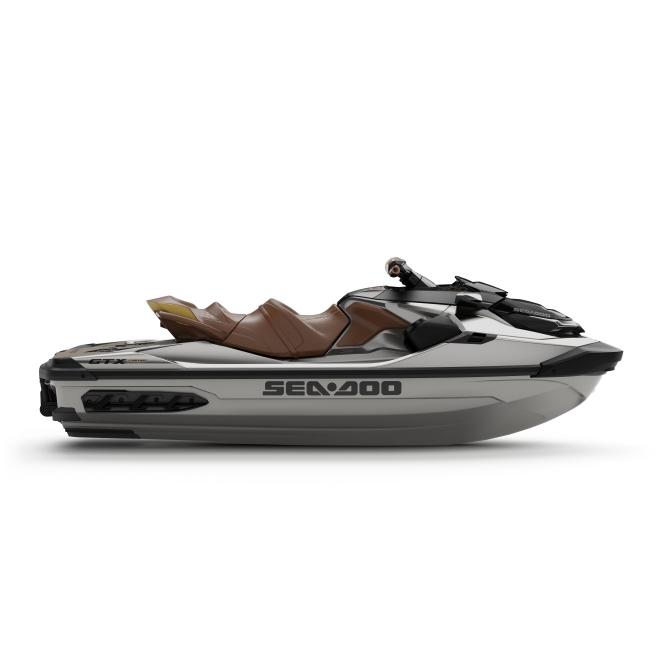 Sea-Doo GTX LIMITED 300, 3 locuri, iBR