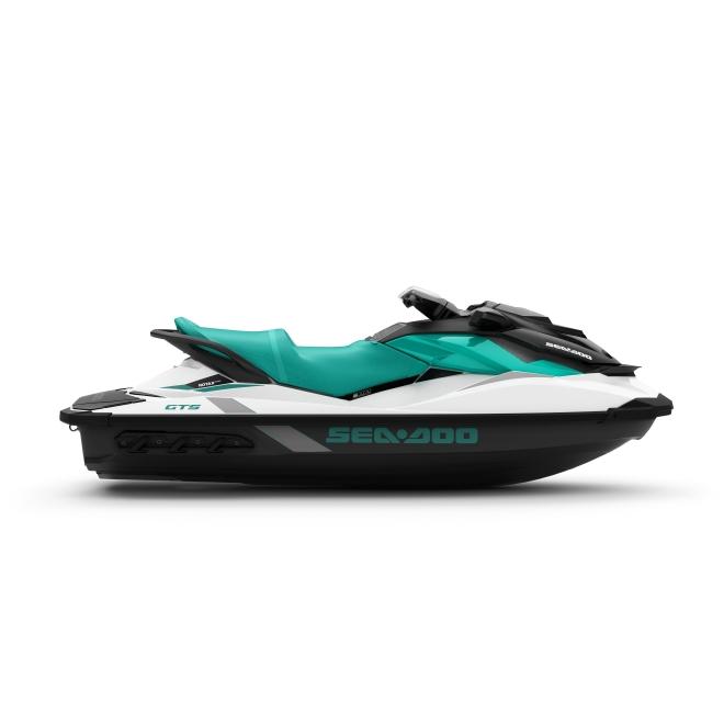 Sea-Doo GTS 90, 3 locuri