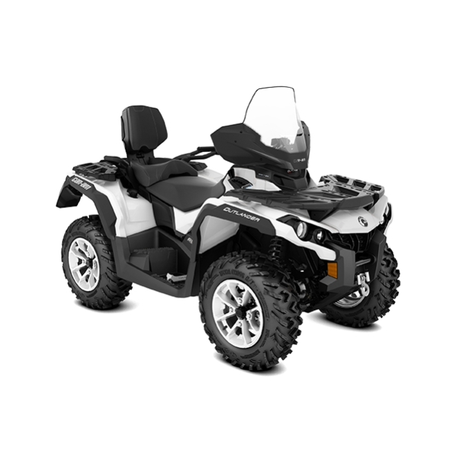 Can-Am Outlander MAX 650 North Edition INT