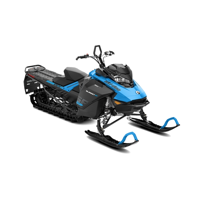 SUMMIT SP 154'' 850 E-TEC 2019