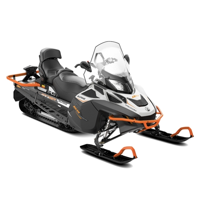 69 Ranger Alpine 1200 4-TEC XU 2019