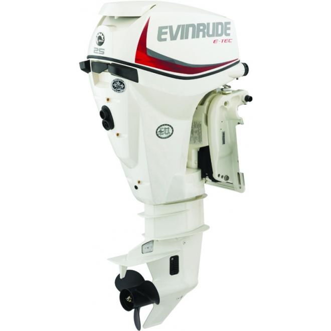 E-TEC 25