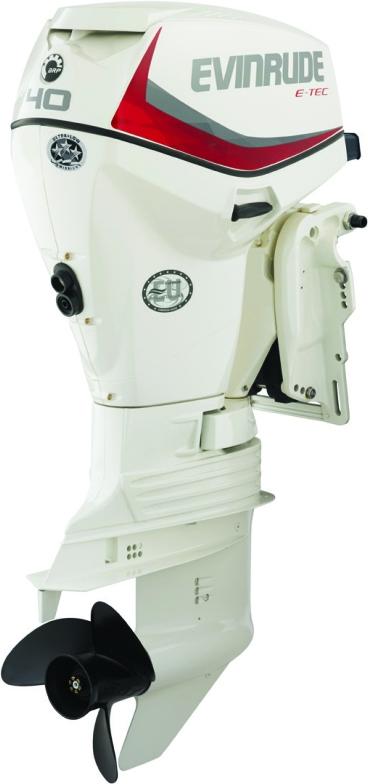 E-TEC 40