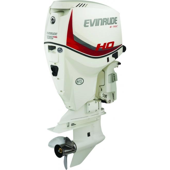 E-TEC 135 HO
