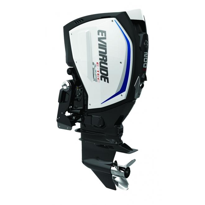E-TEC 200 HO