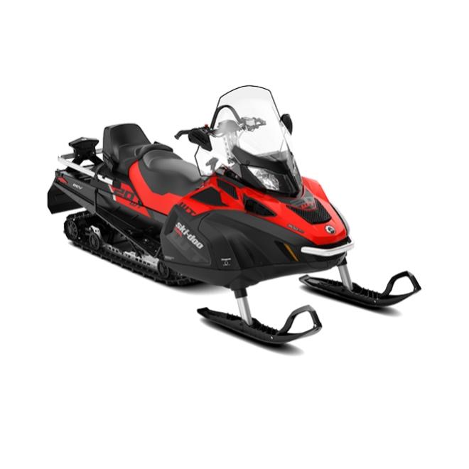 Skandic WT 900 ACE REV-XU 2019