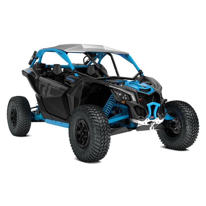 Maverick X rc Turbo R INT MY19