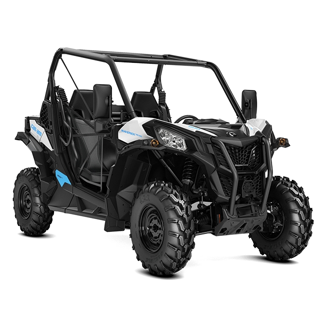 Maverick Trail 800 T MY19