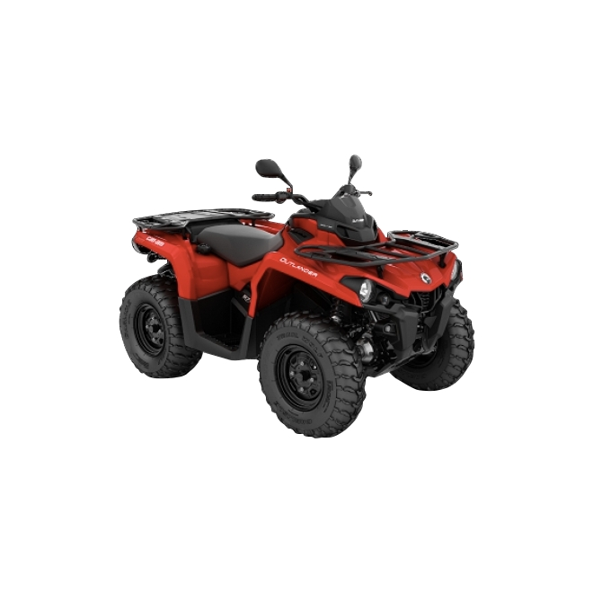 Outlander 450 T MY19