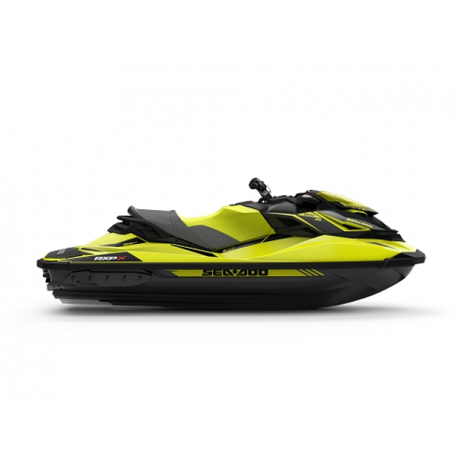 RXP-X 300 CP Neon Yellow MY19
