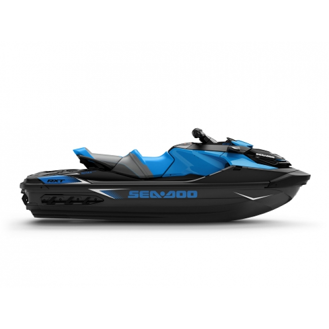 RXT STD 230 CP Black Octane Blue MY19