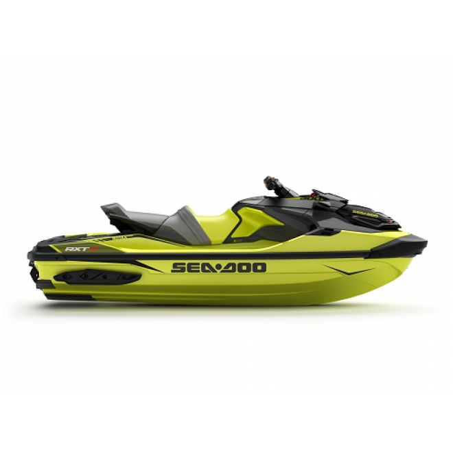 RXT-X 300 CP Neon Yellow & Lava Grey MY19