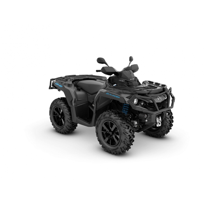 Outlander XT 650 T MY20