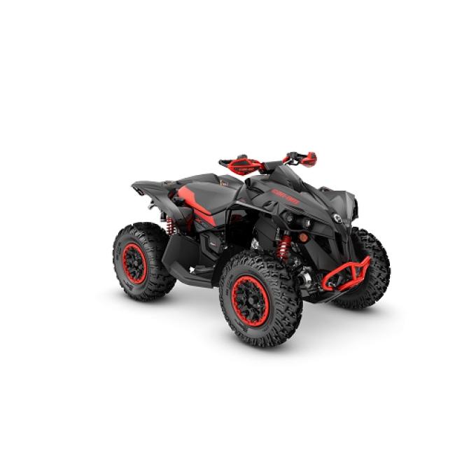 Renegade X XC 1000R INT MY20