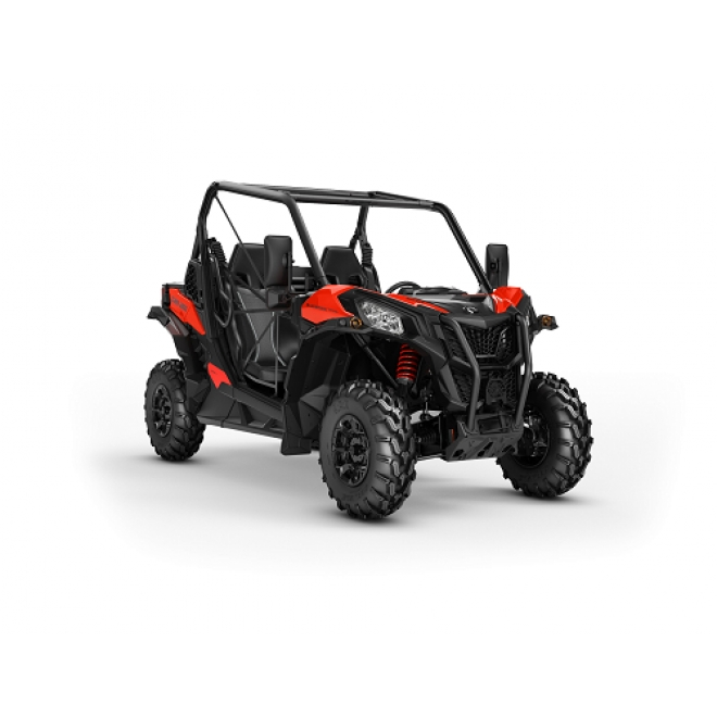 Maverick Trail DPS 800 T MY20