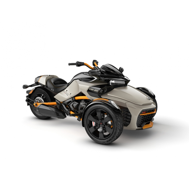 Spyder F3 S Special Series MY20