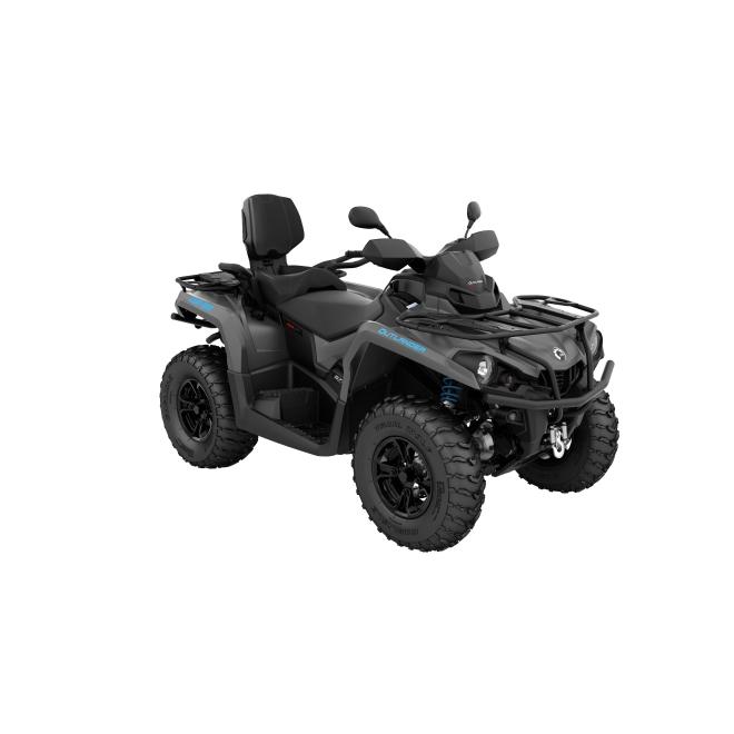 OUTLANDER MAX XT 570 T MY21