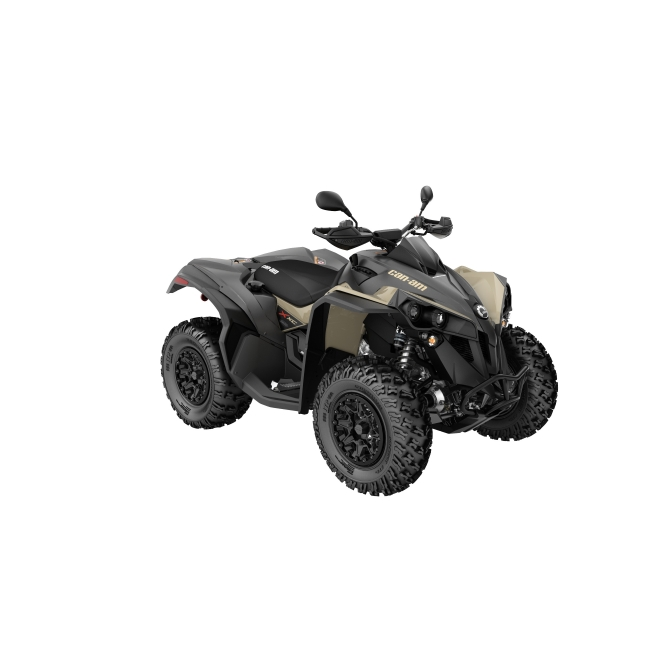 RENEGADE XXC 650 T MY21