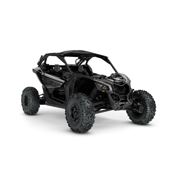 MAVERICK XRS TURBO RR MY21