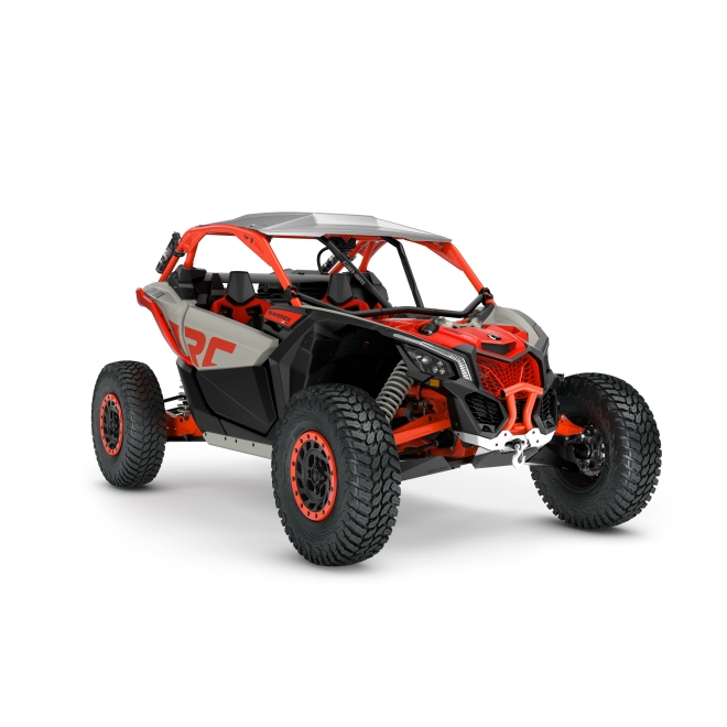 MAVERICK XRC TURBO RR MY21