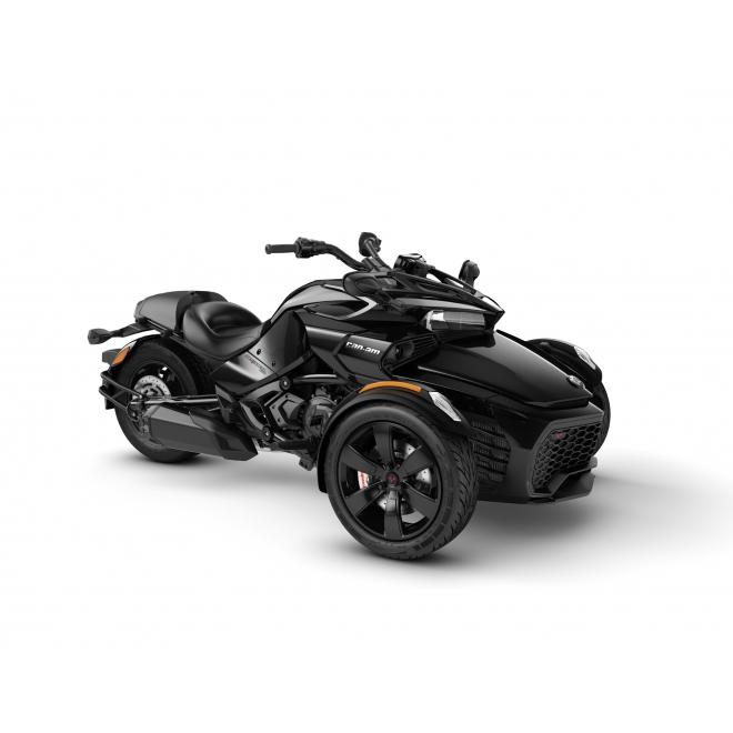 Spyder F3 MY21