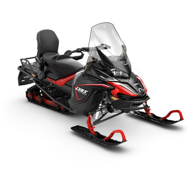 XTRIM LX 600 ACE MY21
