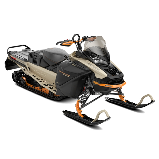 Expedition Xtreme MY22