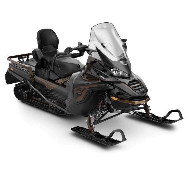 69 Ranger SNOW CRUISER MY22