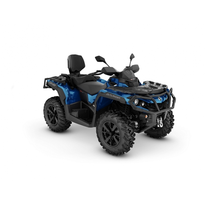 OUTLANDER MAX XT 570 T MY22