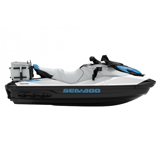 FISH PRO SCOUT 130 MY22